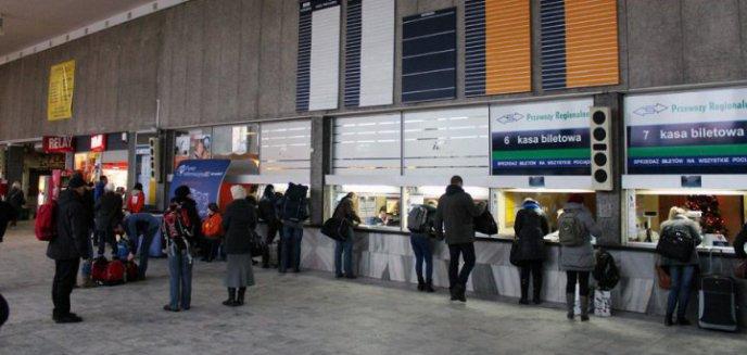 Artykuł: Prezydent o decyzji w sprawie dworca: ''Jej zaletą jest to, że wreszcie została podjęta''