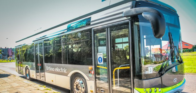 Olsztyn podgląda rozwiązania transportowe Szwecji. Będą nowe autobusy elektryczne?