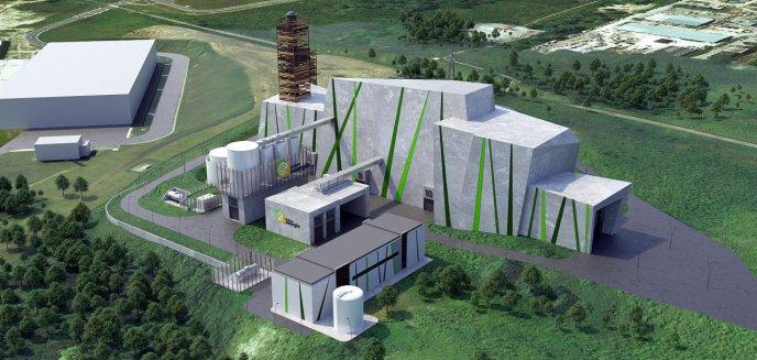 Artykuł: Nowy pomysł na ciepłownię w Olsztynie. Nie będzie wspólnej spółki publiczno-prywatnej