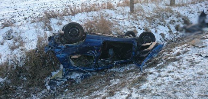 Artykuł: Tragiczne zdarzenia na drogach regionu