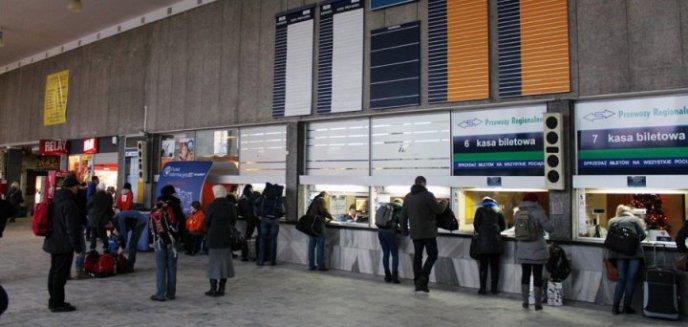Artykuł: Jest odwołanie od decyzji konserwatora w sprawie olsztyńskiego dworca