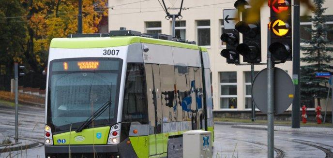 Artykuł: Olsztyn przestawi się z transportu samochodowego na transport intermodalny?