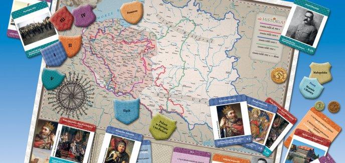 Artykuł: Nauka historii w ciekawy & kreatywny sposób