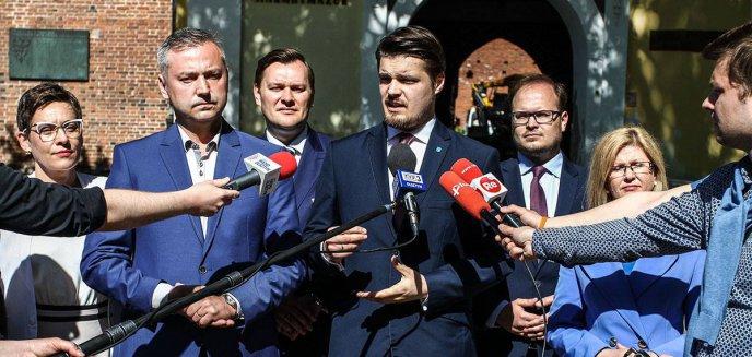 Artykuł: Michał Wypij: Odbić Olsztyn z układu