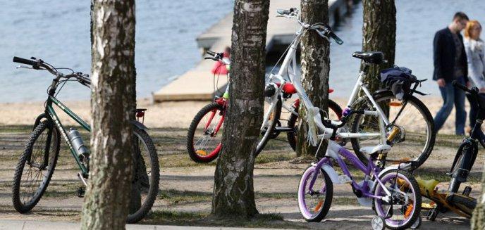 Artykuł: Olsztyński rower miejski. Pojawiają się wątpliwości