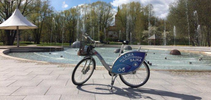 Artykuł: Jeden wykonawca zainteresowany Olsztyńskim Rowerem Miejskim