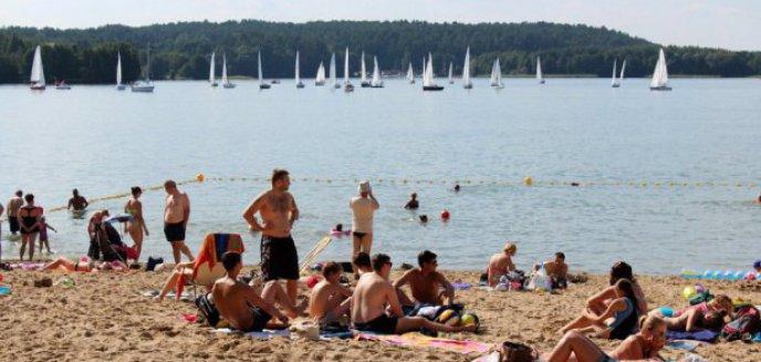 Artykuł: Nie ma Projektu Plaża, będzie Słoneczna Stacja. Do Olsztyna zawita duża impreza