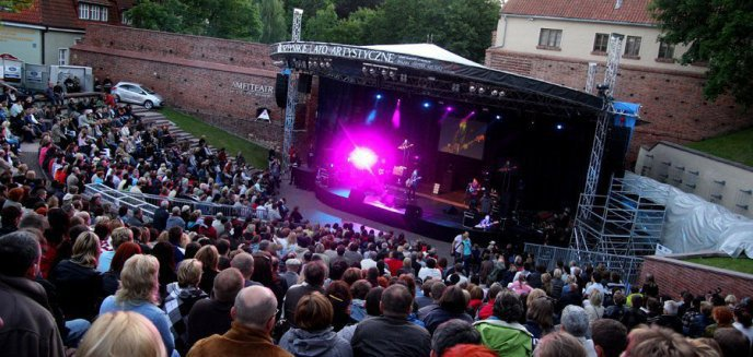 Artykuł: Niedługo ruszają Olsztyńskie Noce (nie tylko) Bluesowe [PROGRAM]