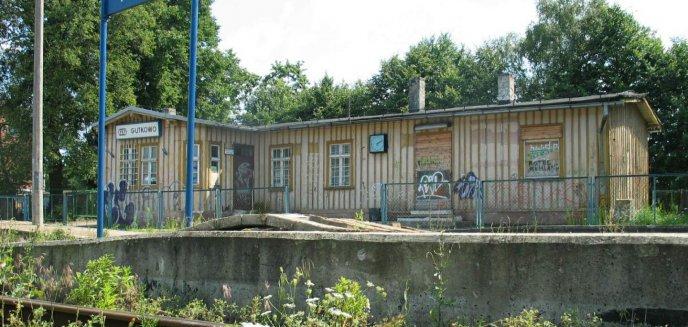 Artykuł: Jeden z olsztyńskich dworców został zabytkiem