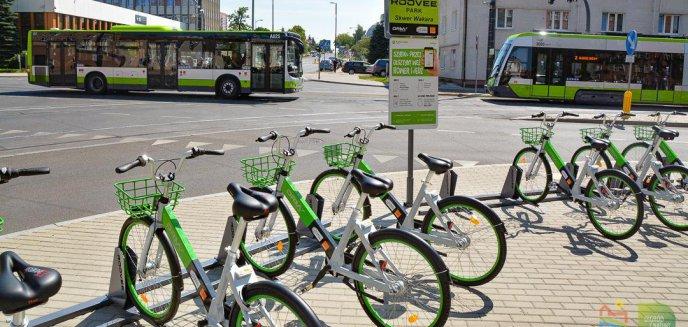 Artykuł: Ekspresowa dostawa roweru miejskiego