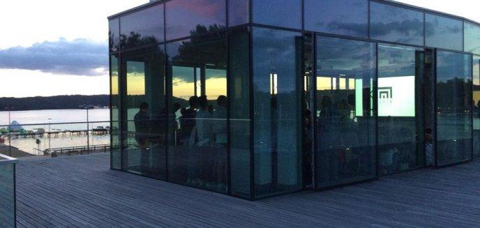 Artykuł: Letni projekt olsztyńskiego teatru. Teatralne kino z widokiem na jezioro