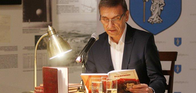 Artykuł: Olsztynianie czytali ''Przedwiośnie'' Stefana Żeromskiego [ZDJĘCIA]