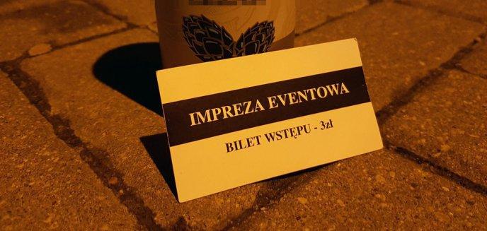 Artykuł: Nocna prohibicja w Olsztynie? Znaleźli sposób na ominięcie zakazu