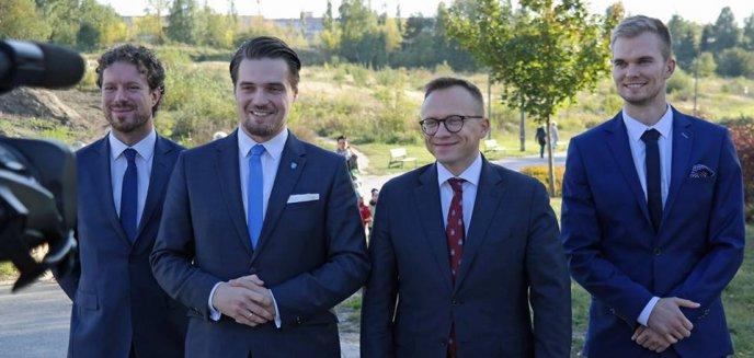 Artykuł: ''Mieszkanie plus'' w Olsztynie? Kandydat prawicy zapewnia, że to możliwe