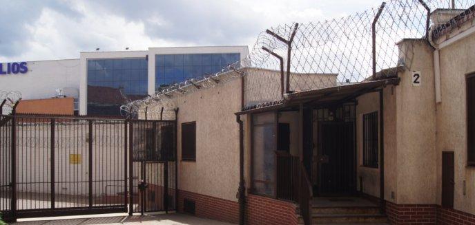 Artykuł: Wyprowadzka aresztu śledczego z centrum Olsztyna możliwa? Kolejne przedwyborcze obietnice