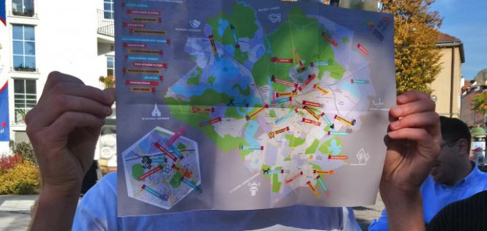 Artykuł: Mapa niespełnionych obietnic. Czego przez lata nie wykonano w Olsztynie?