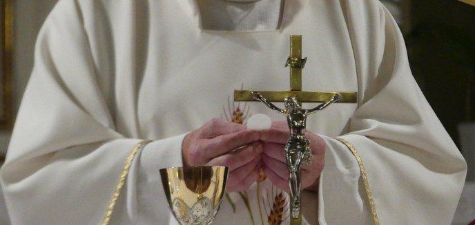 Artykuł: Oświadczenie Kurii Archidiecezji Warmińskiej w sprawie ks. Romana K.