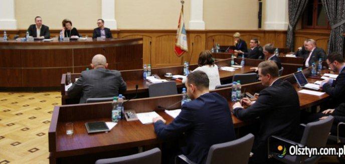 Artykuł: Nowa-stara Rada Miasta. Olsztynianie ponownie zaufali tym samym rajcom