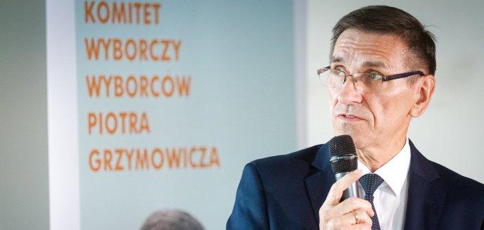 Artykuł: Nowy-stary prezydent Olsztyna. Czego od niego oczekujemy?