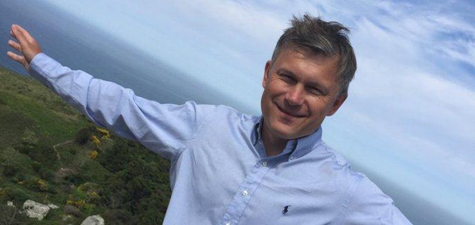 Artykuł: Piotr Tyszkiewicz Dorotowo 3 E: Grzegorz Lech prosi o normalność!