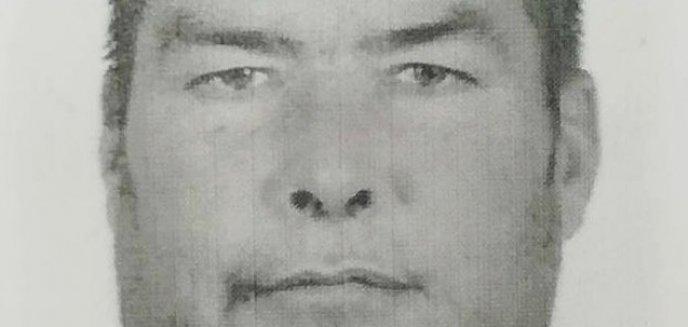 Artykuł: Zaginął 49-letni Grzegorz Piotrowski