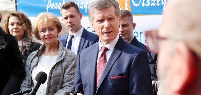 Artykuł: Sprawa Małkowskiego wciąż bez rozstrzygnięcia