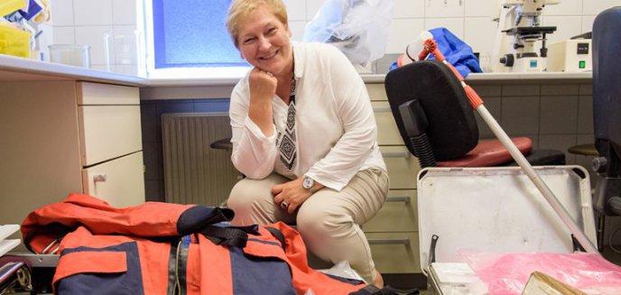 Artykuł: Naukowcy z UWM wyruszają na Antarktydę