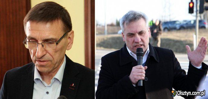 Artykuł: ''Spowolnienia i pułapki prezydenta Grzymowicza''. Polityczne przepychanki z obwodnicą Olsztyna w tle