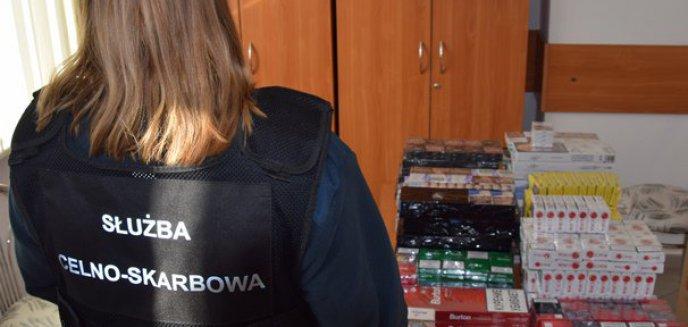 Artykuł: Przedsiębiorczy sklepikarz. Handlował papierosami ''spod lady''
