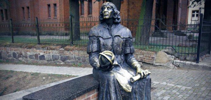 Artykuł: W Olsztynie uczczą urodziny Kopernika