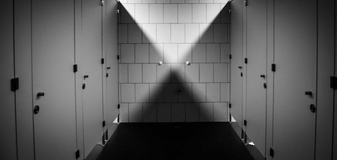 Ochroniarz nagrywał pracownice w toalecie. Zapadł wyrok w sprawie