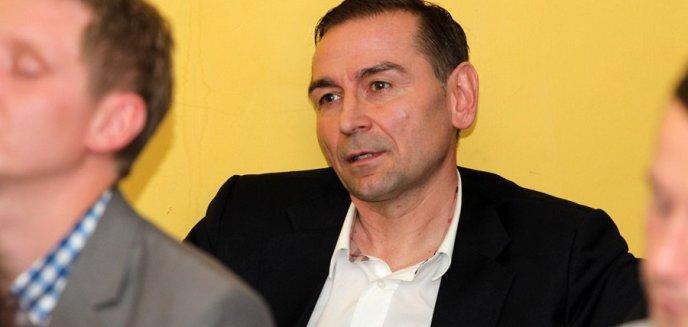 Dawny prezes Stomilu Olsztyn żąda od prezydenta miasta przeprosin i miliona złotych na klub