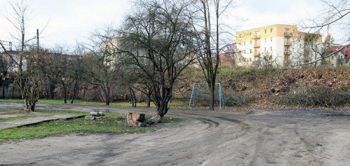 Kolejne olsztyńskie podwórka z szansą na rewitalizację