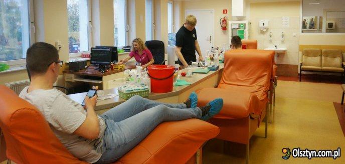 Artykuł: Twoja krew może uratować komuś życie