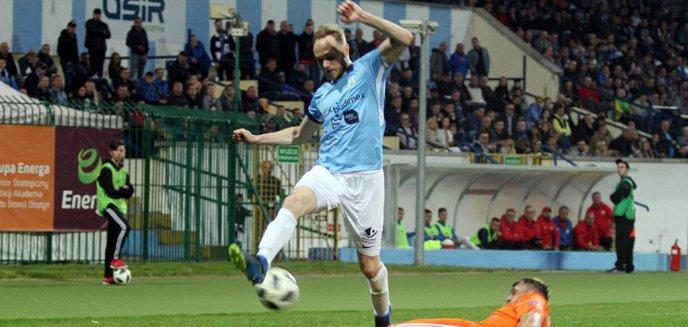 Artykuł: Grzegorz Lech po raz czwarty w jedenastce I ligi