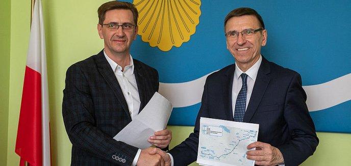 Artykuł: Po 10 latach powraca połączenie miejskie z Olsztyna do Barczewa