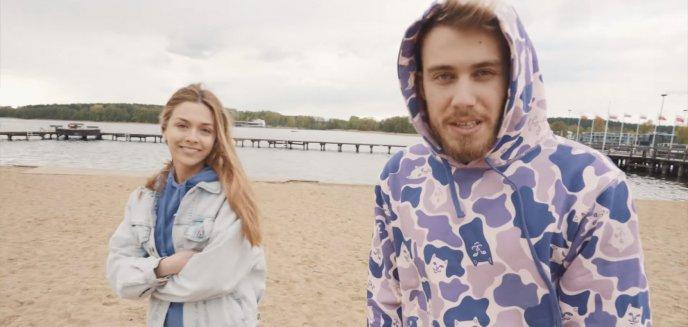 Artykuł: Znany YouTuber odwiedził Olsztyn. Zobacz, co sądzi o naszym mieście [WIDEO]