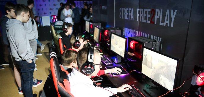 Artykuł: Olsztyn Gaming Festival. Niezwykłe rozgrywki w hali Urania [ZDJĘCIA]