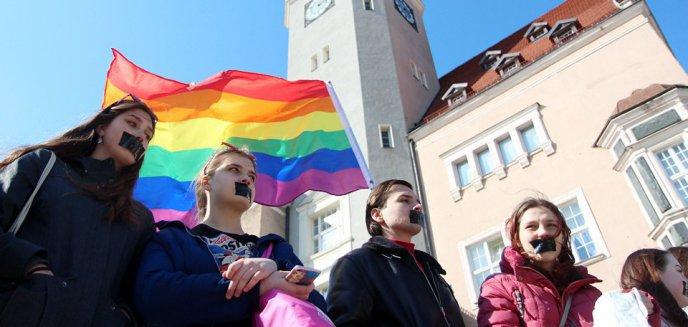 Wiemy, jaką trasą przejdzie Olsztyński Marsz Równości