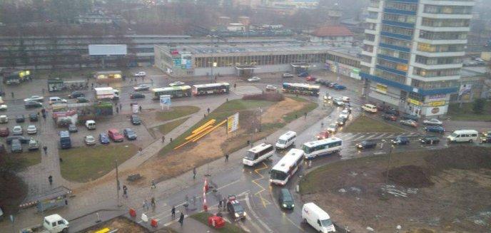 Artykuł: Olsztyński dworzec raz jeszcze. Głos ma historyk