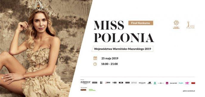 Artykuł: Wybory Miss w Galerii Warmińskiej!