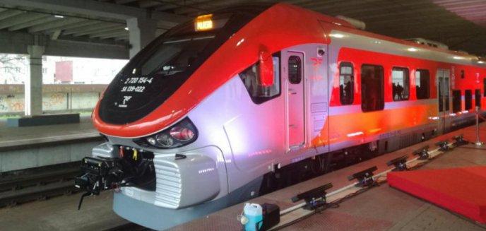 Będzie jeden bilet na komunikację miejską i pociągi? Kolejarze wyszli z propozycją