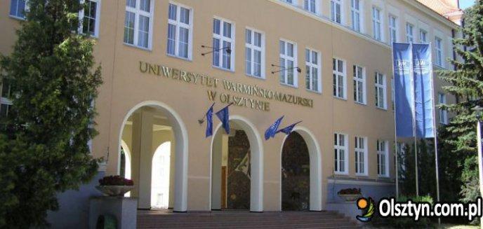 Artykuł: UWM zajął odległe miejsce w rankingu polskich uczelni, ale niektóre kierunki są wysoko