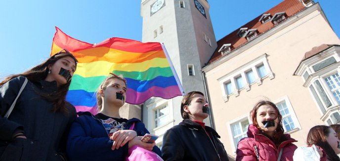 Artykuł: Marsz Równości kontra Marsz w Obronie Dzieci. W Olsztynie będą pikietować dwa wrogie środowiska [WIDEO]