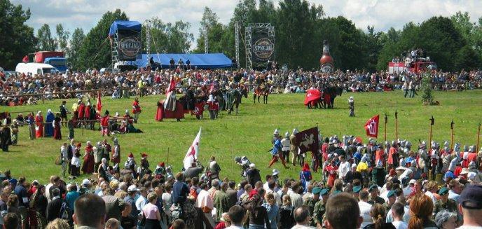 Artykuł: Inscenizacja bitwy pod Grunwaldem [PROGRAM]
