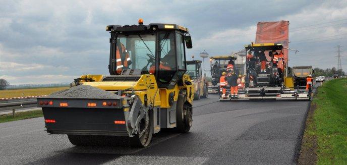 Artykuł: Pod Olsztynem będą nowe drogi. Ważna inwestycja dobiega końca