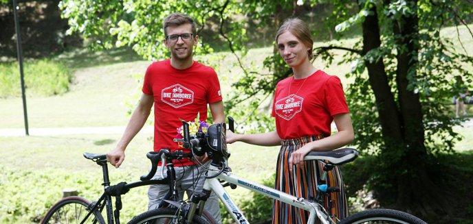 Olsztyńscy studenci wezmą udział w rowerowej wyprawie przez Stany Zjednoczone