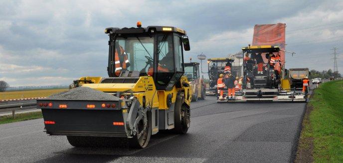 Artykuł: Upały pokrzyżowały plany drogowcom. Remont dróg przesunięty