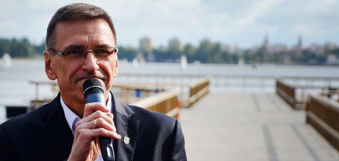 Prezydent Piotr Grzymowicz z wotum zaufania i absolutorium za realizację ubiegłorocznego budżetu