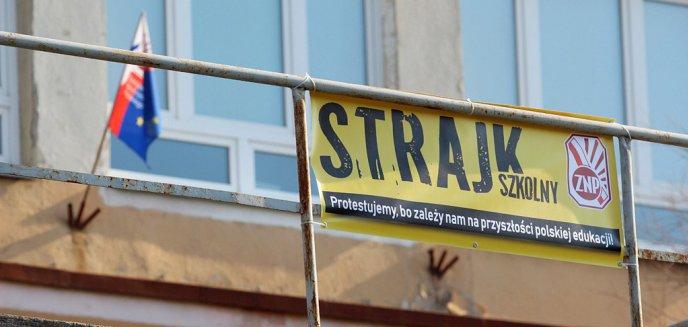 Artykuł: [OPINIE] Belferskie pieniądze za strajk